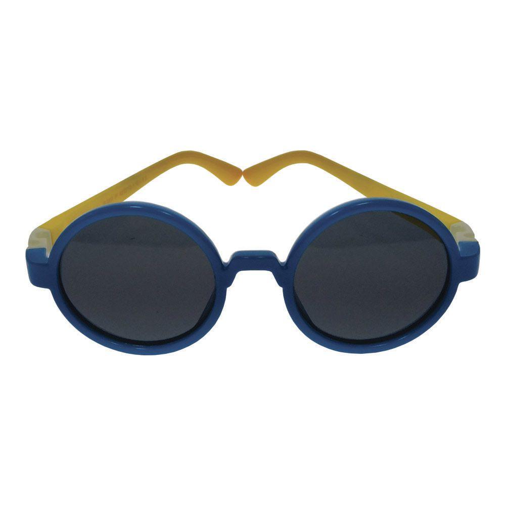 Óculos de Sol Khatto Kids Baby Round - C004