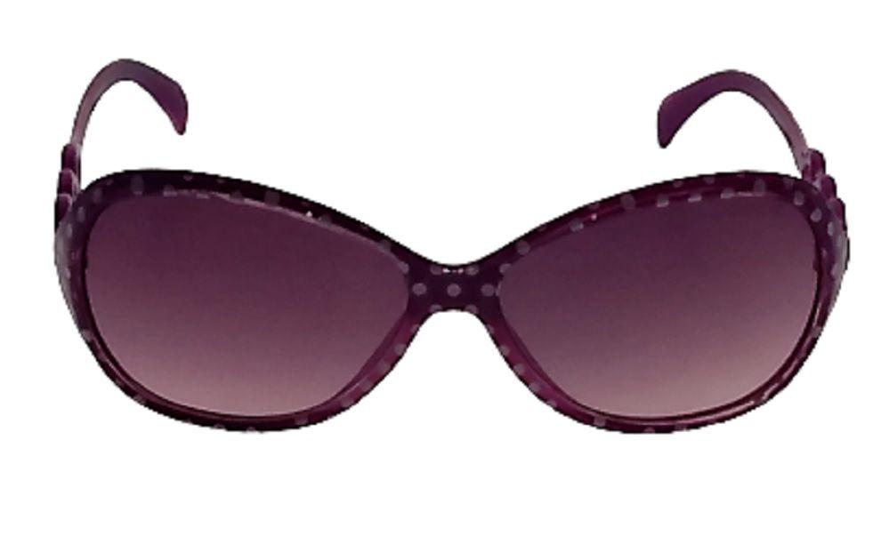 Óculos de Sol Khatto Kids Retrô Bolinha