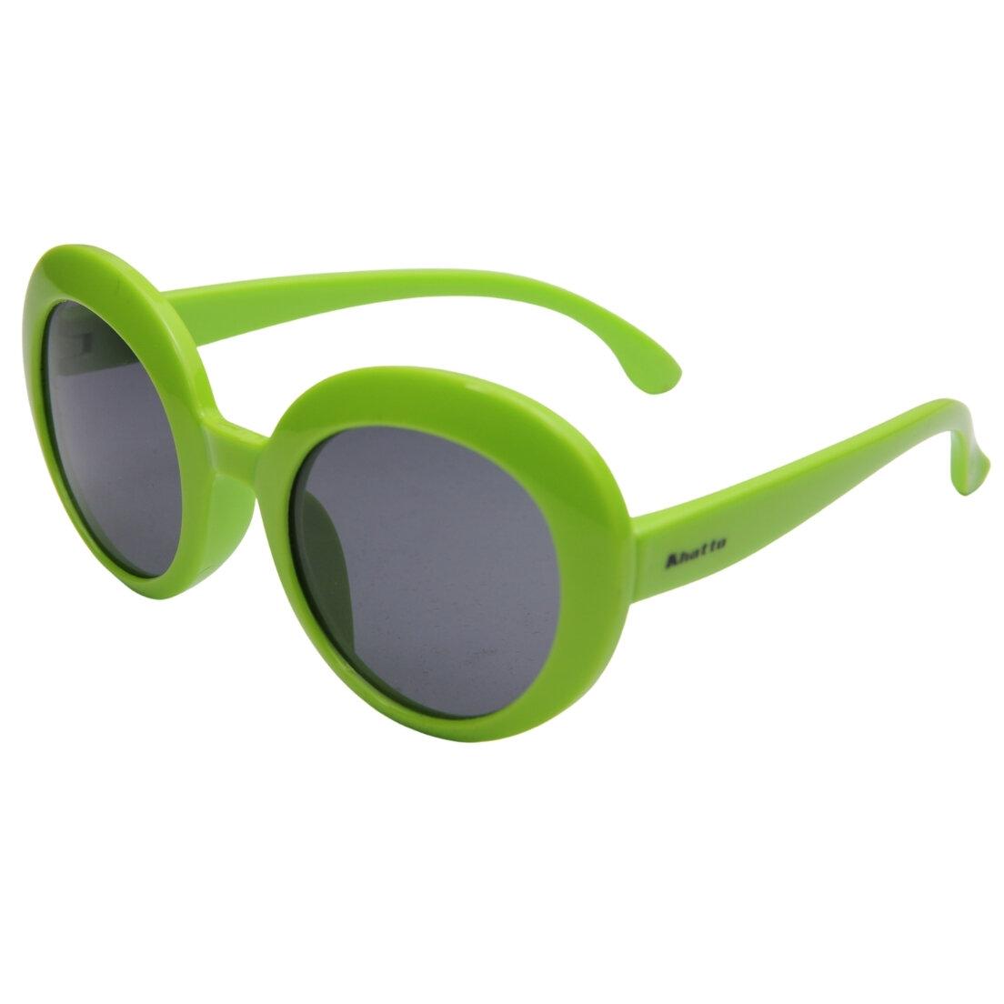Óculos de Sol Khatto Kids Retrô Bruninha - C037