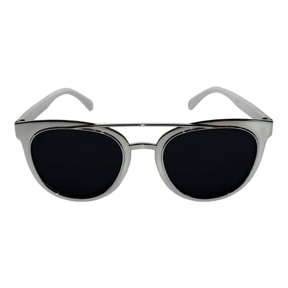 Óculos de Sol Khatto Kids Silver