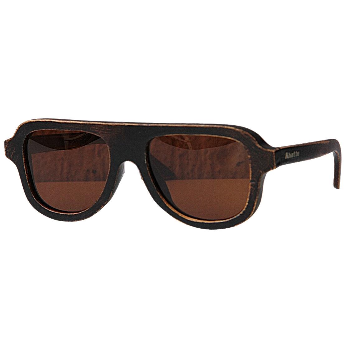 Óculos de Sol Khatto Madeira Aviador - C008