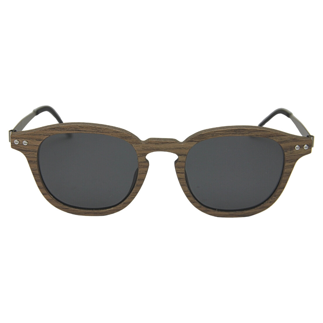 Óculos de Sol Khatto Madeira Round Young Redondo - C008
