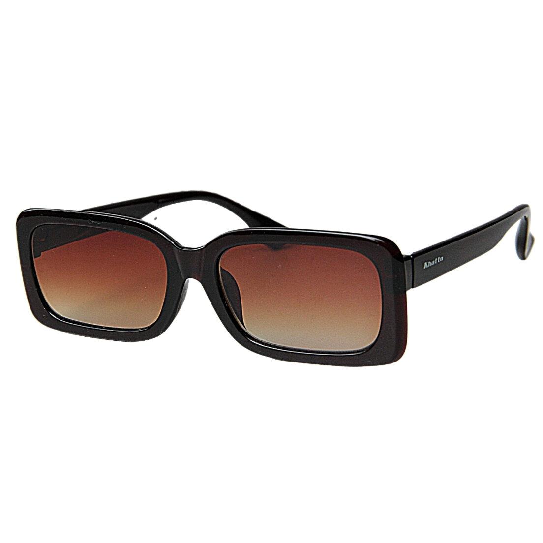 Óculos de Sol Khatto Retrô Aíva  Fashion - PU