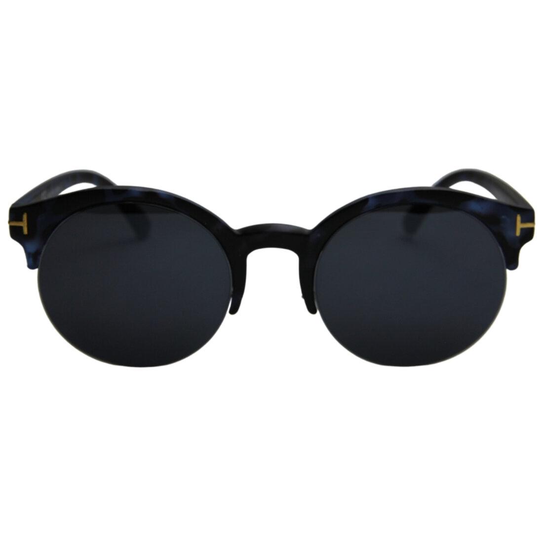 Óculos de Sol Khatto Retrô Chic Chic Vintage - C118