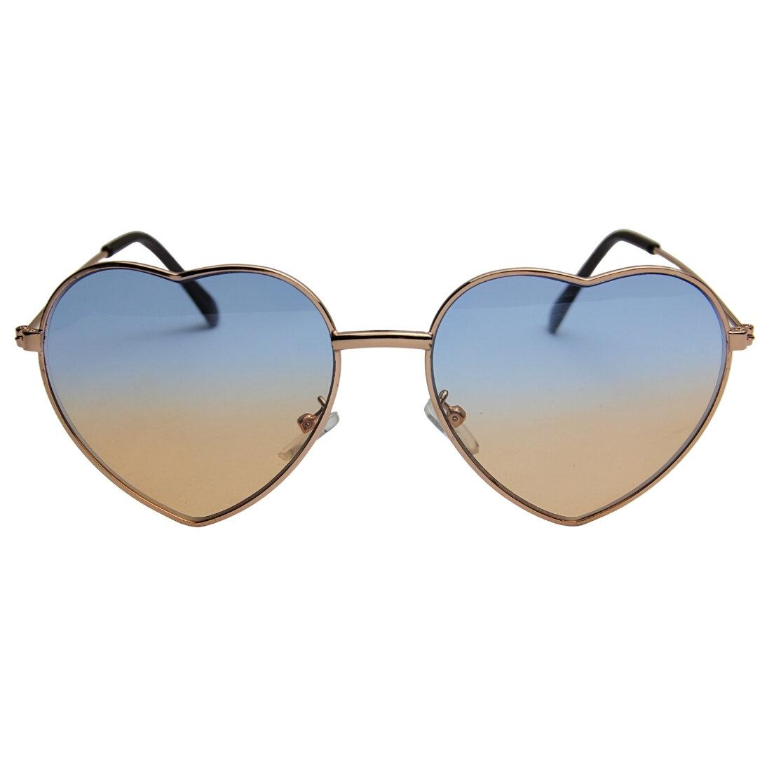 Óculos de Sol Khatto Retrô Love Adulto - C120
