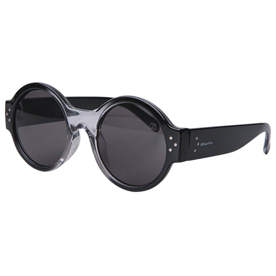 Óculos de Sol Khatto Round Ayla Italiano - C096