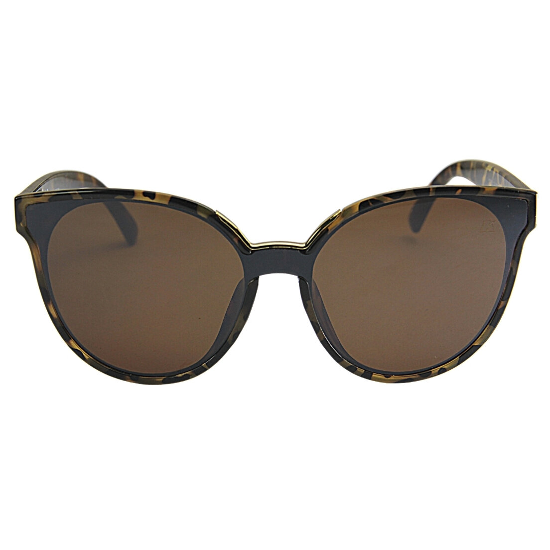Óculos de Sol Khatto Round Betina - PU