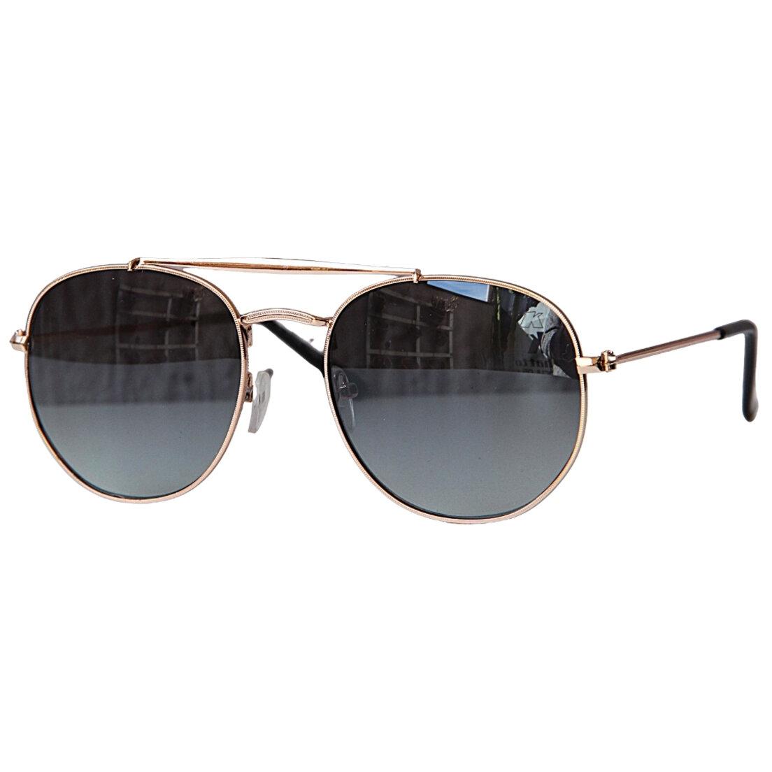 Óculos de Sol Khatto Round Caçador Hawai- PU