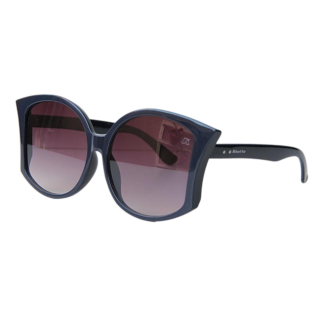 Óculos de Sol Khatto Round Cléo Italiano - C124