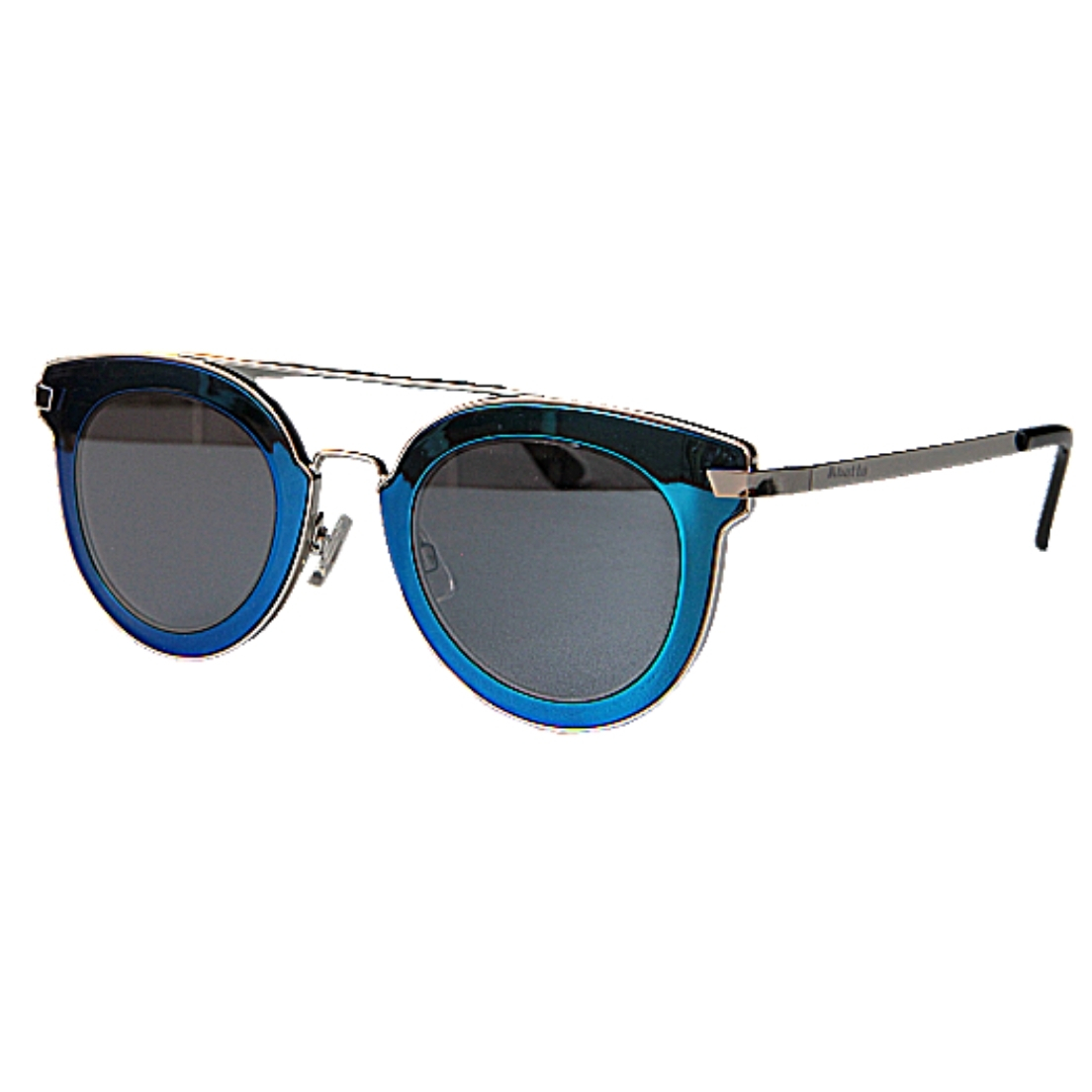 Óculos de Sol Khatto Round Fashion - C051