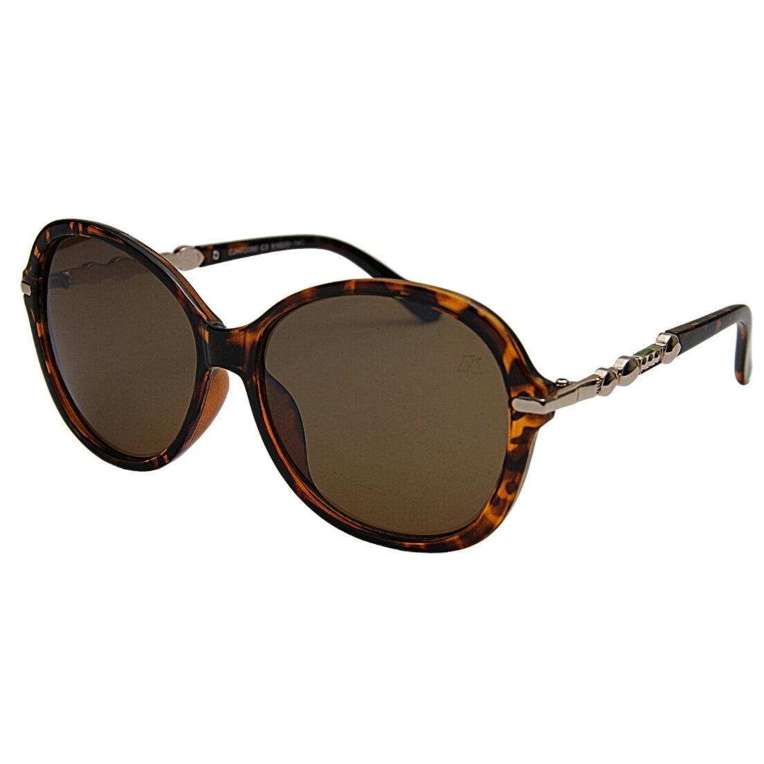 Óculos de Sol Khatto Round Naomi Italiano - C074