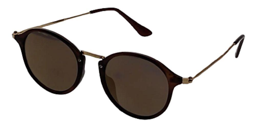 Óculos de Sol Khatto Round Nice - PU