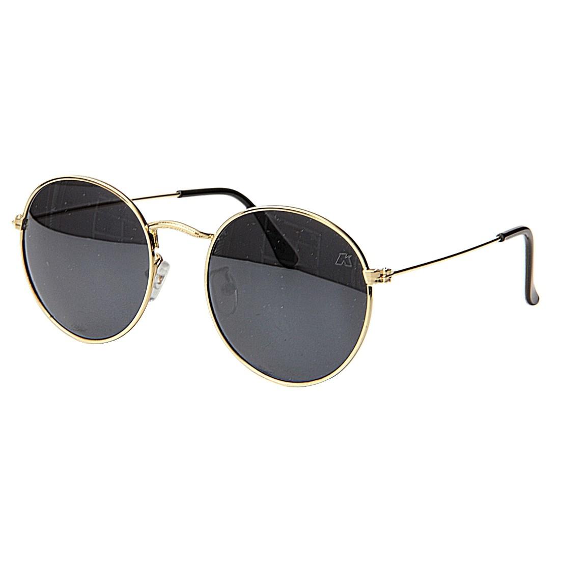 Óculos de Sol Khatto Round Retrô Fashioned - C059