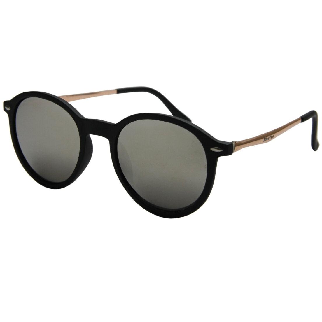 Óculos de Sol Khatto Round Simple - C115