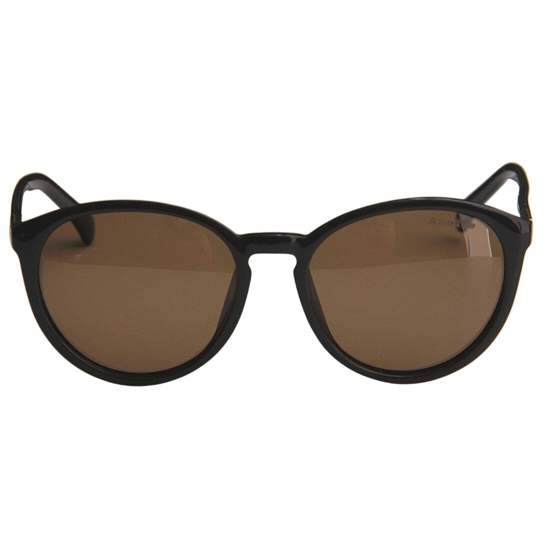 Óculos de Sol Khatto Round Turtle Polarizado- C101