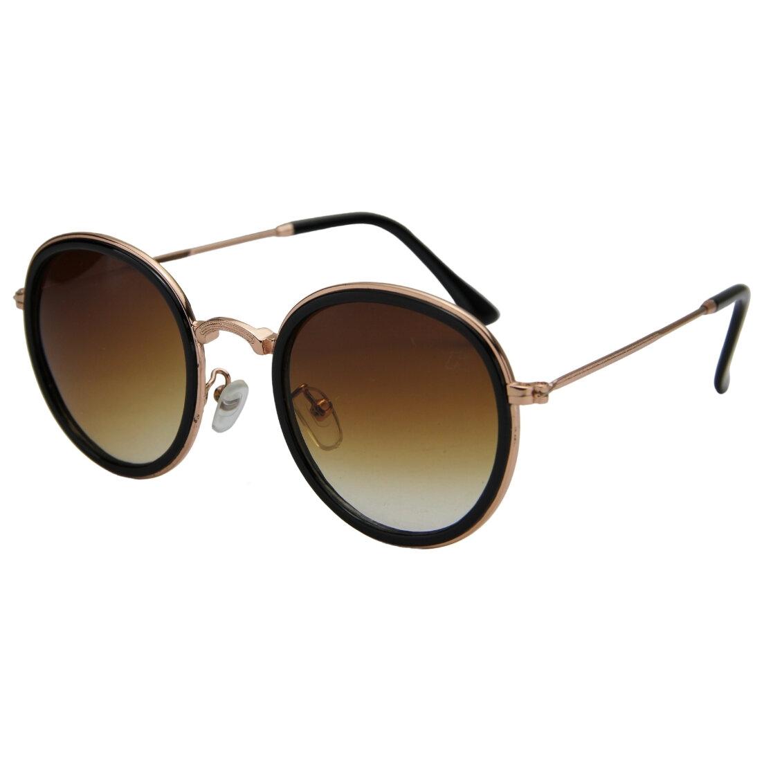 Óculos de Sol Khatto Round Vetusto - C085