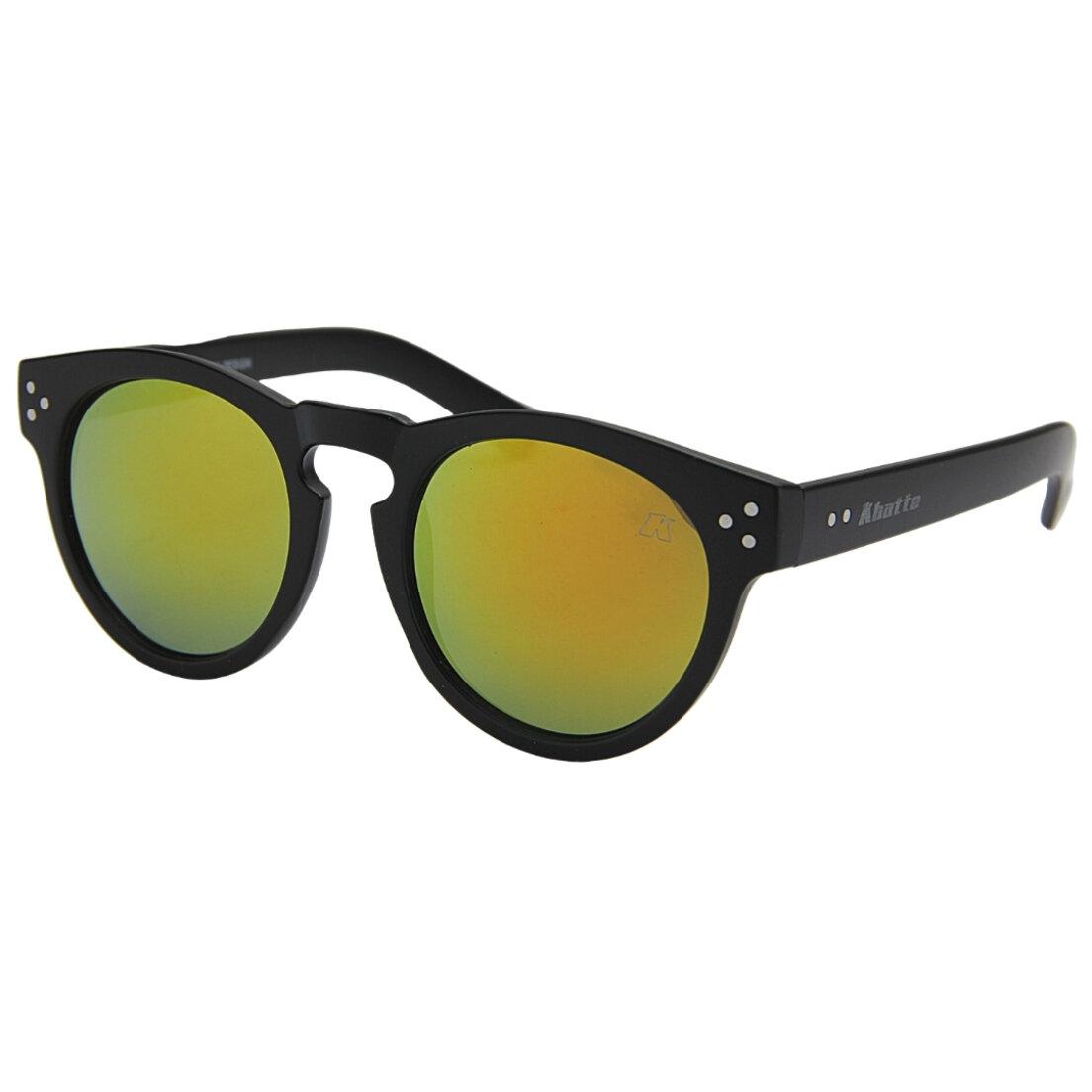 Óculos de Sol Khatto Round Young - C114
