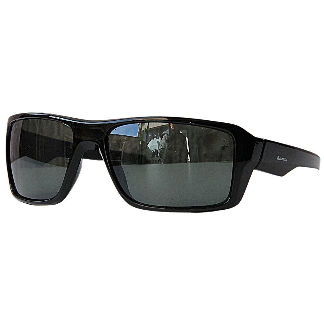 Óculos de Sol Khatto Square Adan Italiano- PU