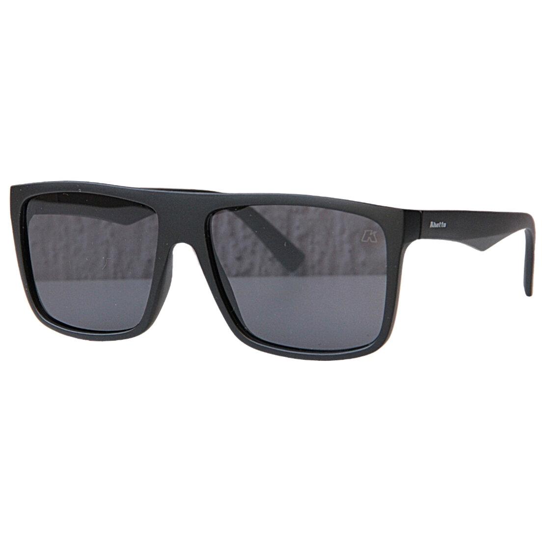 Óculos de Sol Khatto Square Anthony - PU