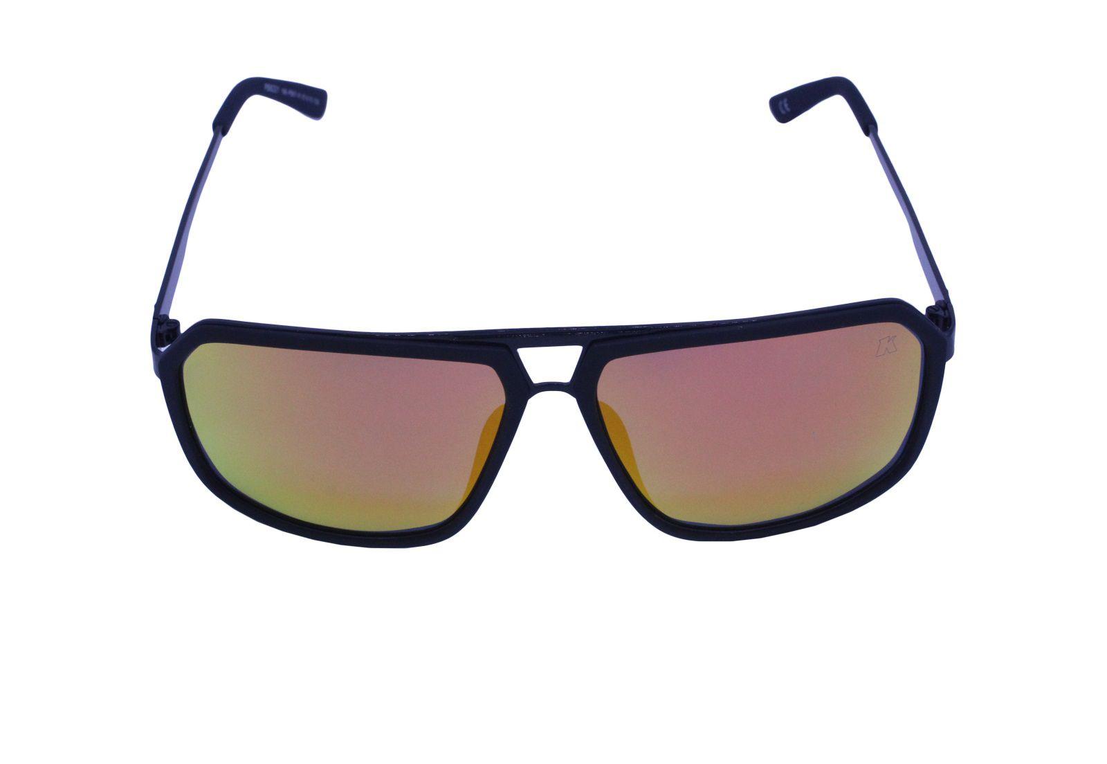 Óculos de Sol Khatto Square Aviator
