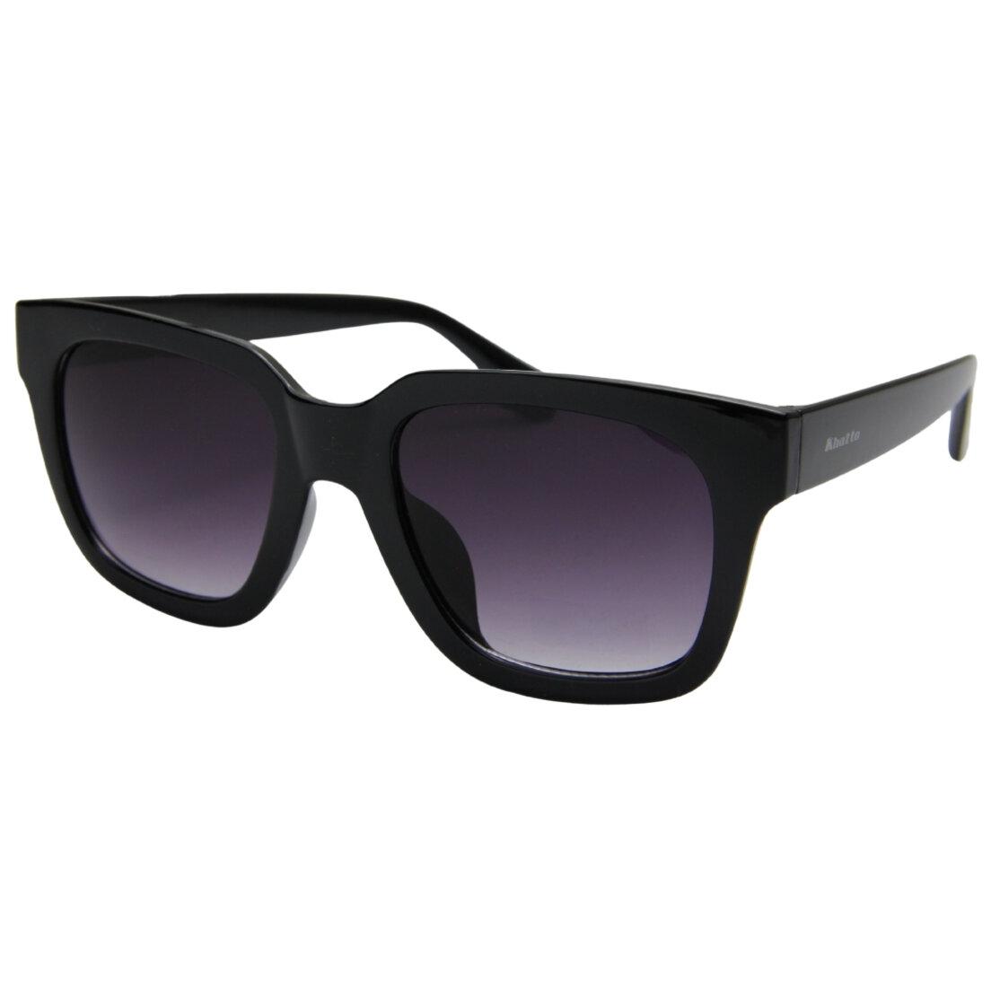 Óculos de Sol Khatto Square Black - C061