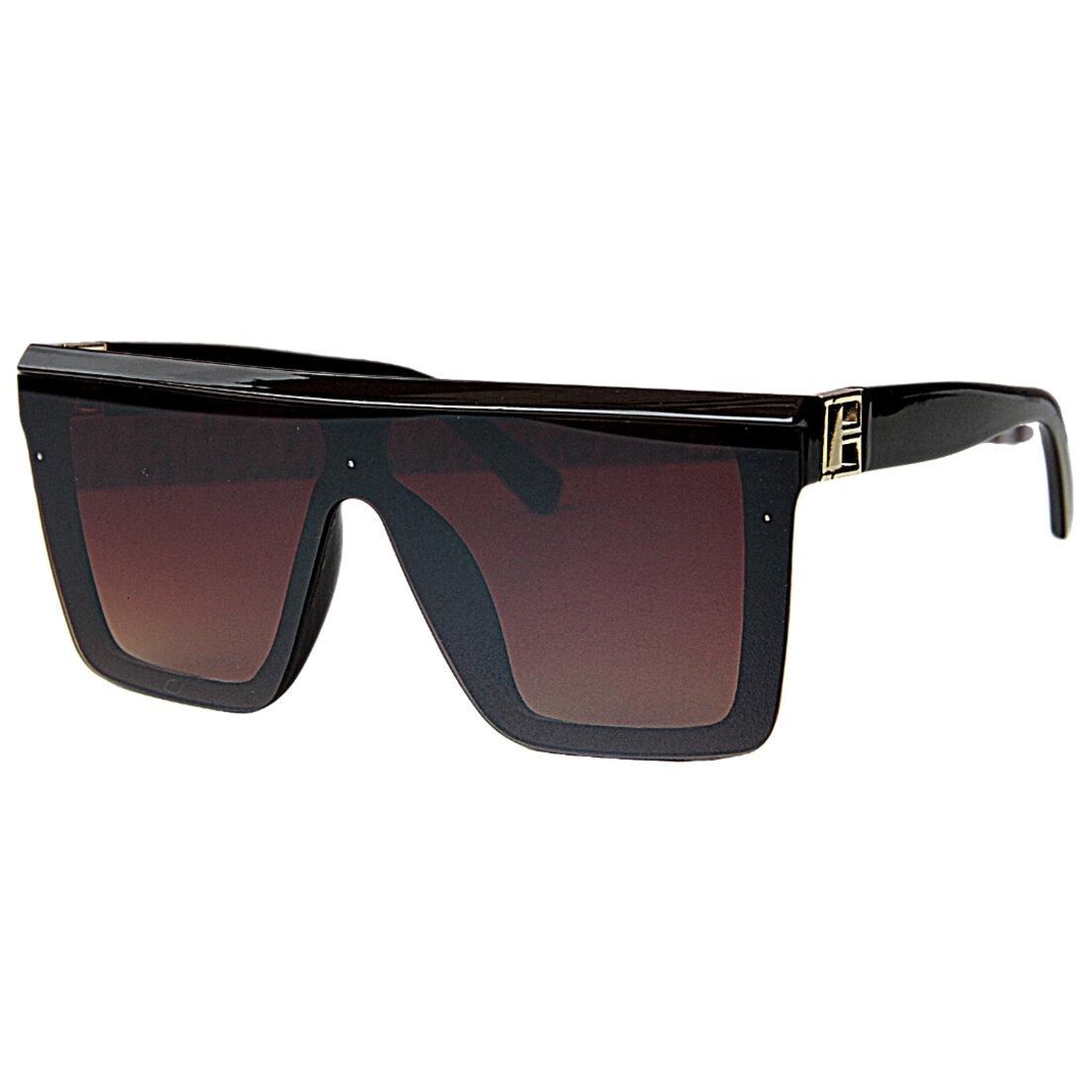 Óculos de Sol Khatto Square Daphne Fashion - C130
