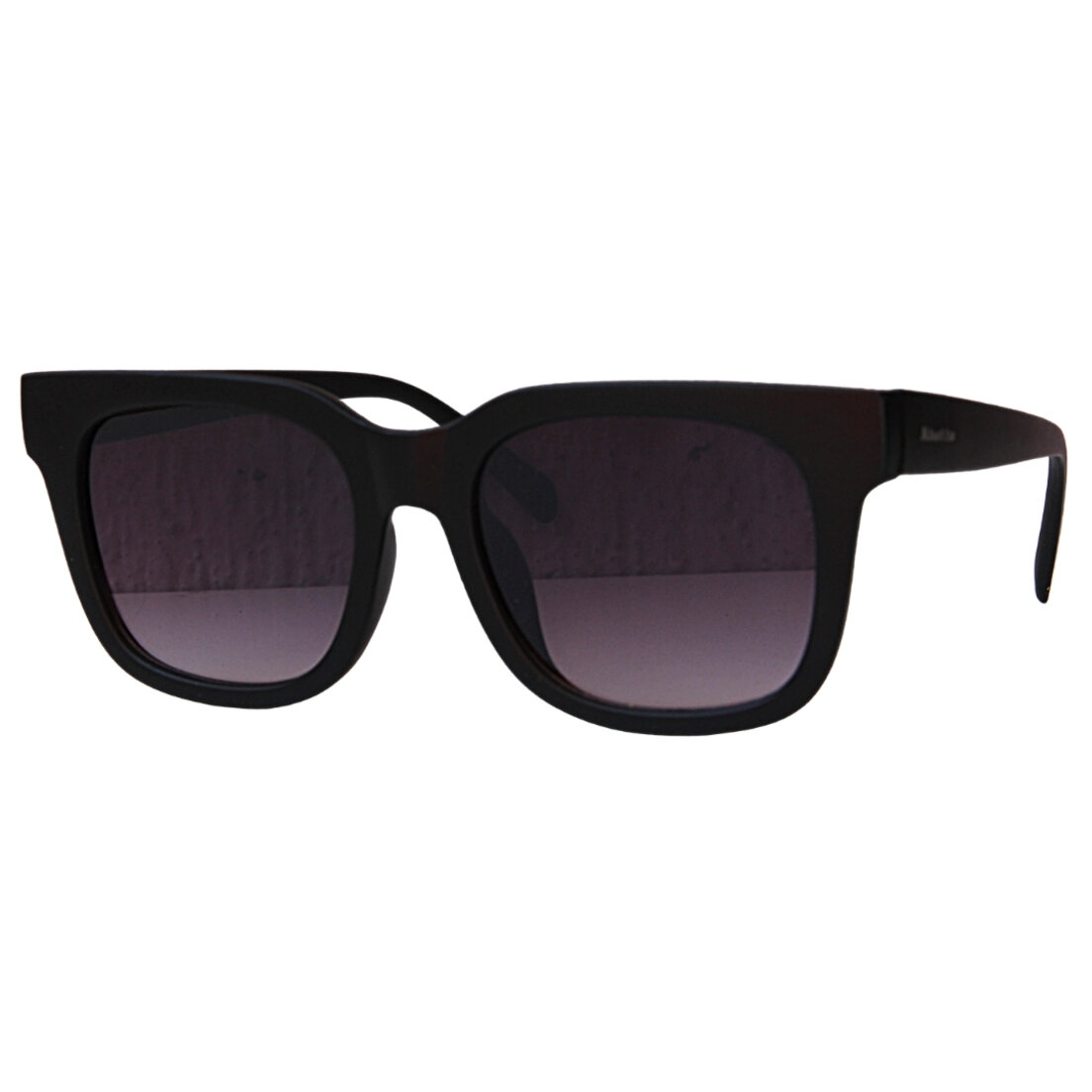 Óculos de Sol Khatto Square Downtown Black  - PU