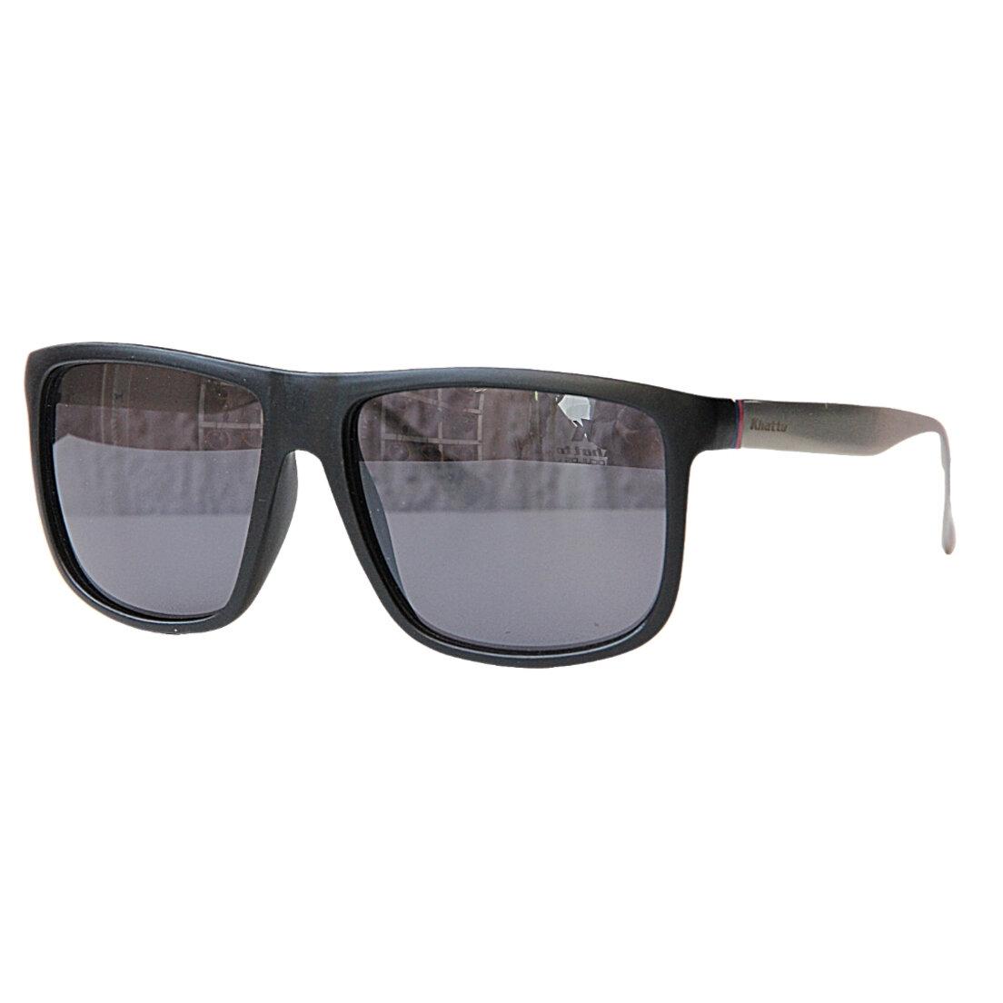 Óculos de Sol Khatto Square Enjoy Lee - PU