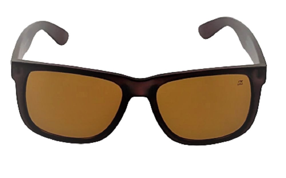 Óculos de Sol Khatto Square Justin New - PU