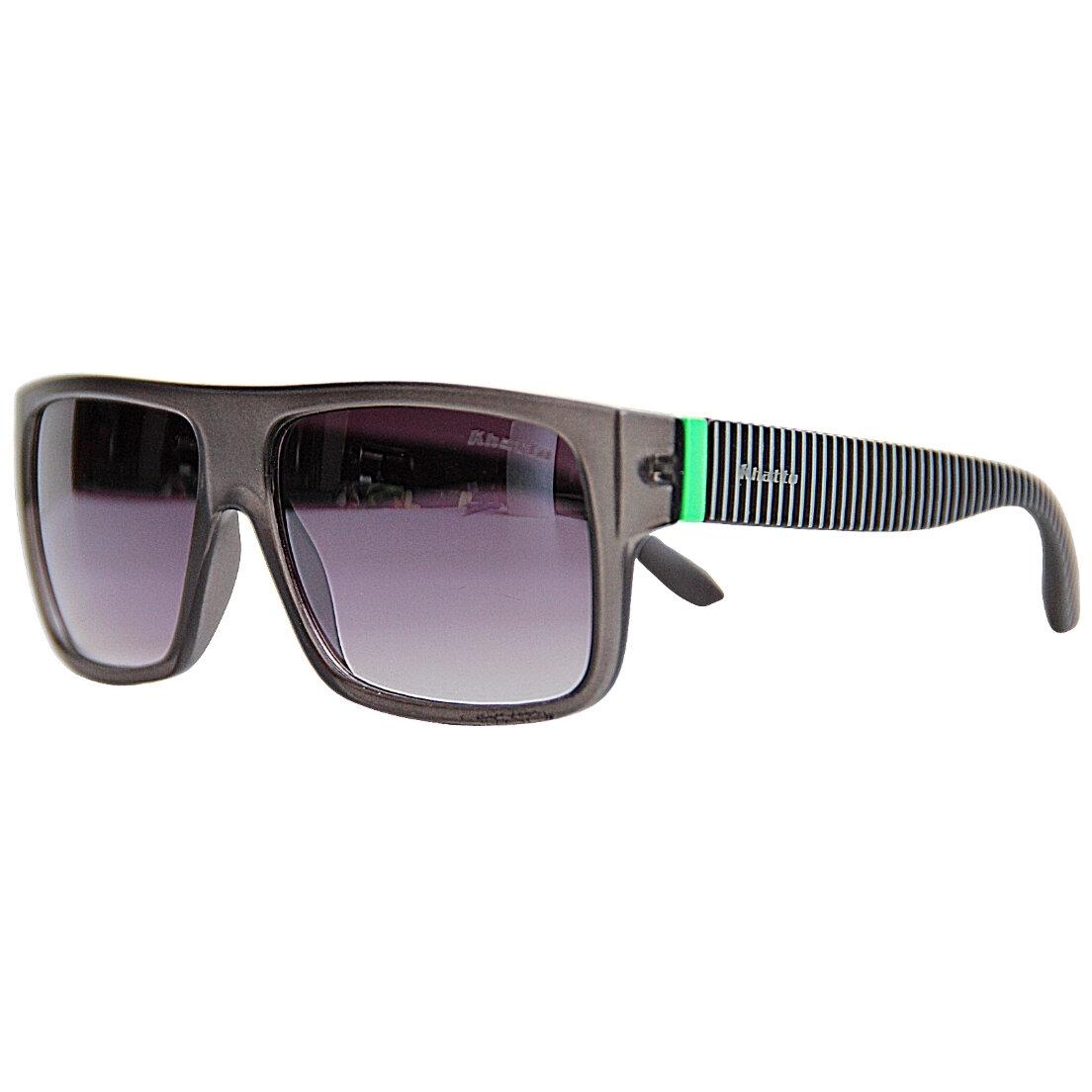 Óculos de Sol Khatto Square Line - PU
