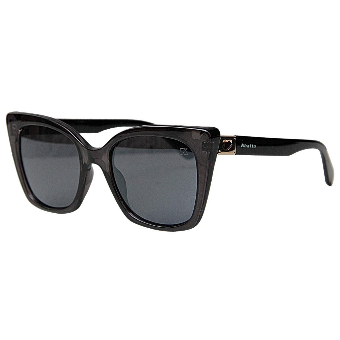 Óculos de Sol Khatto Square Margie - C067