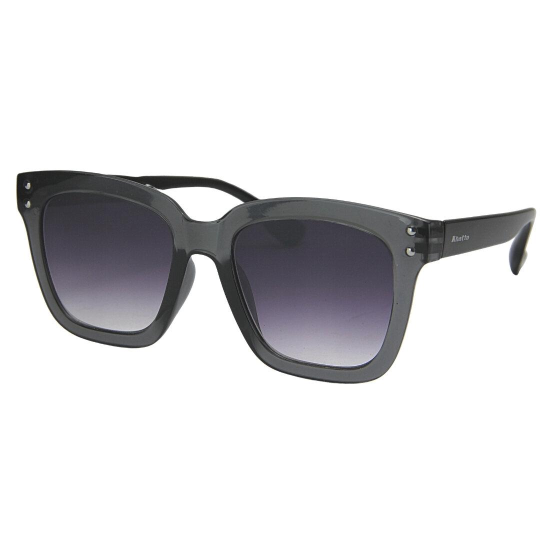 Óculos de Sol Khatto Square Rosa Rosê Premium - C052