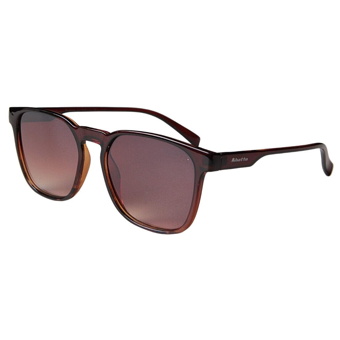 Óculos de Sol Khatto Way Bruna Italiano - PU