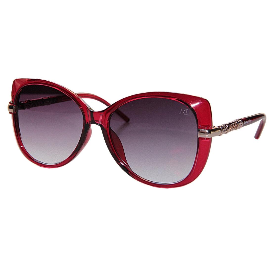 Óculos de Sol Khatto Woman Doris Italiano - C037