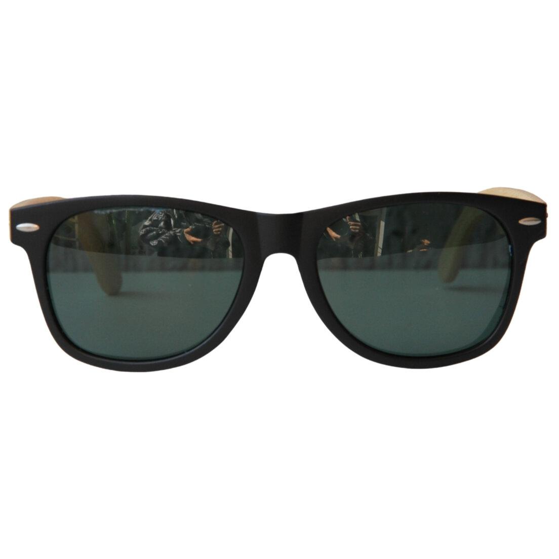 OUTLET - Óculos de Sol Khatto Bambú Way