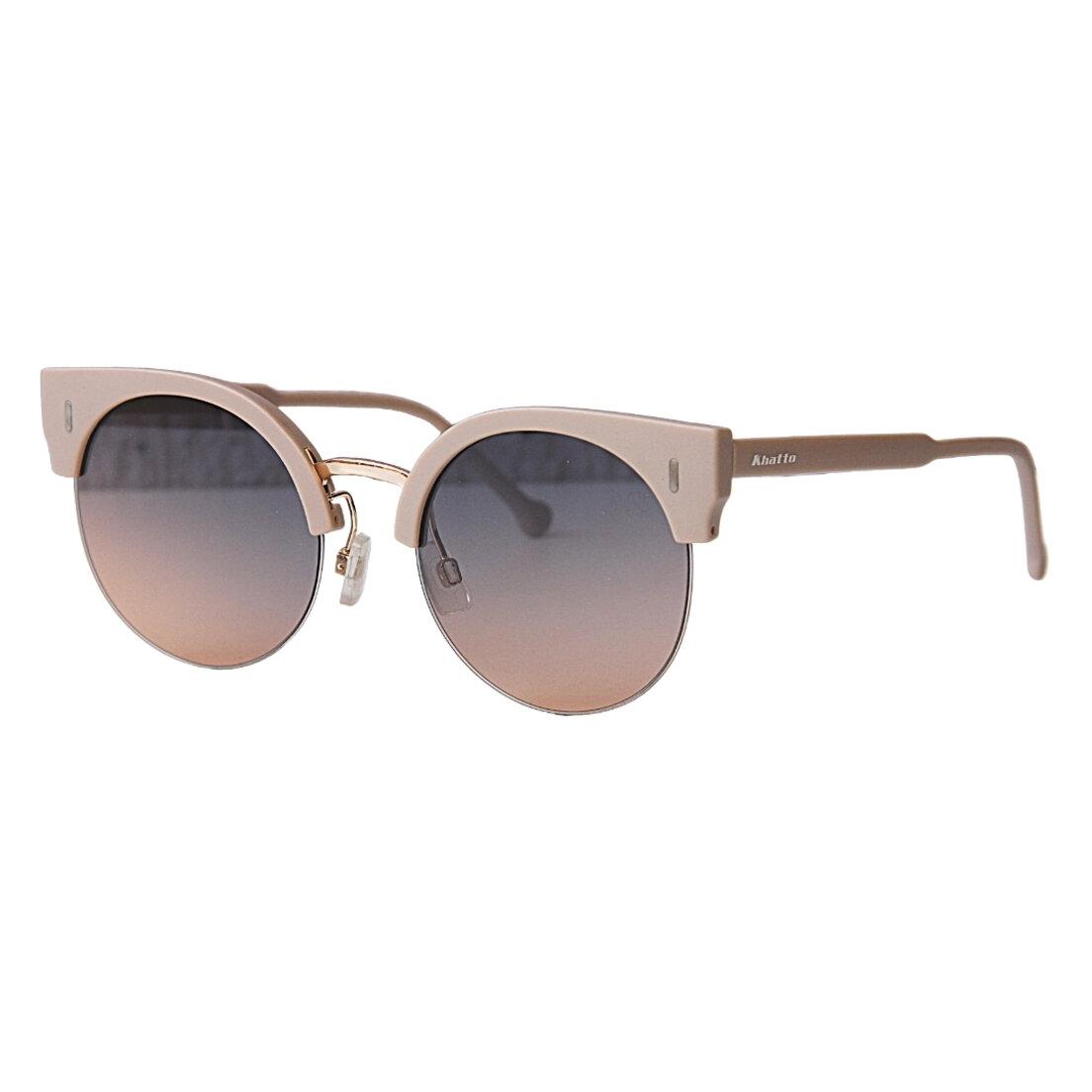 OUTLET - Óculos de Sol Khatto Cat Nude