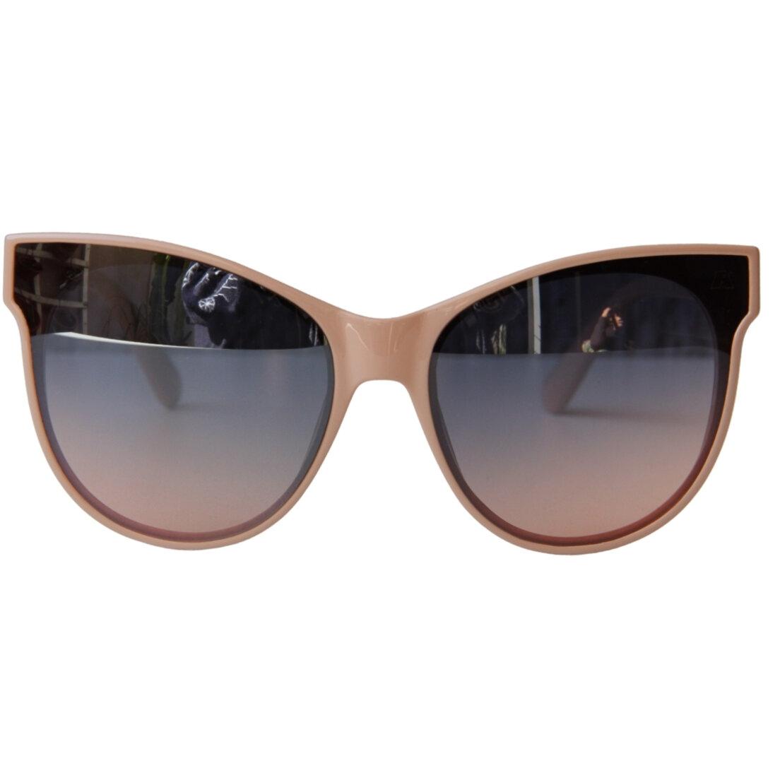 OUTLET - Óculos de Sol Khatto Cat - Nude
