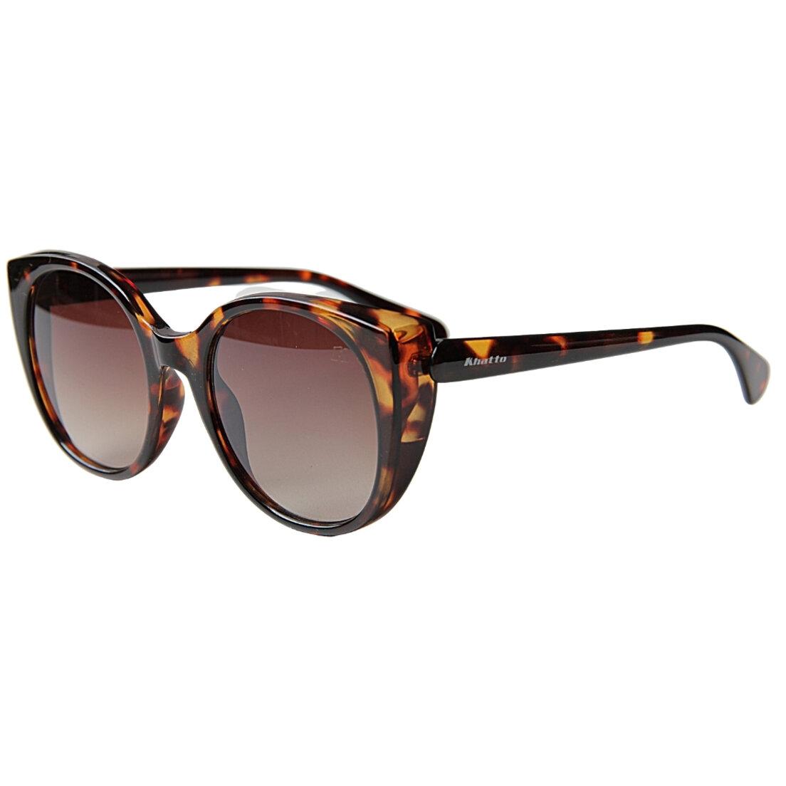 OUTLET - Óculos de Sol Khatto Cat Round Agatha