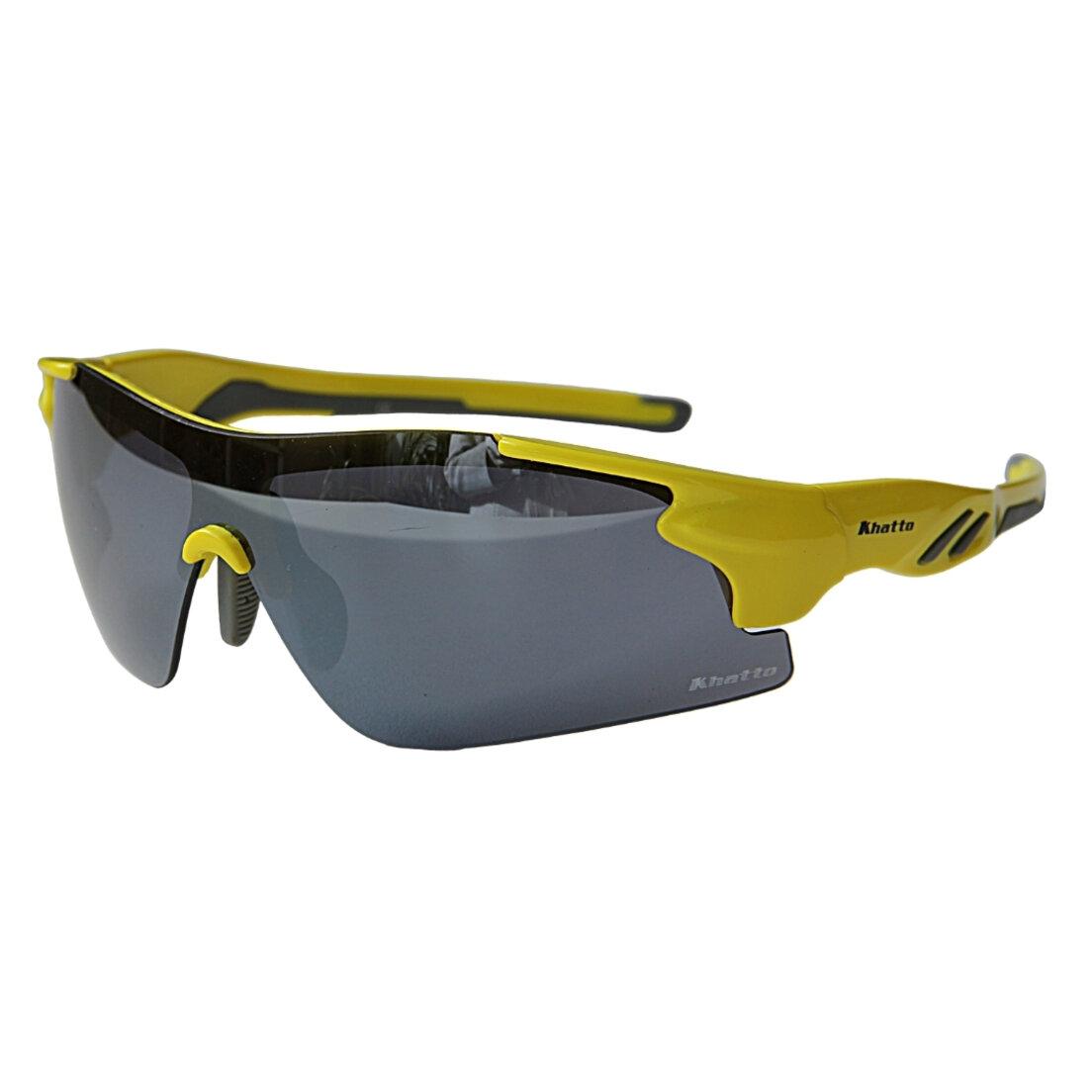 OUTLET - Óculos de Sol Khatto Esportivo Fly