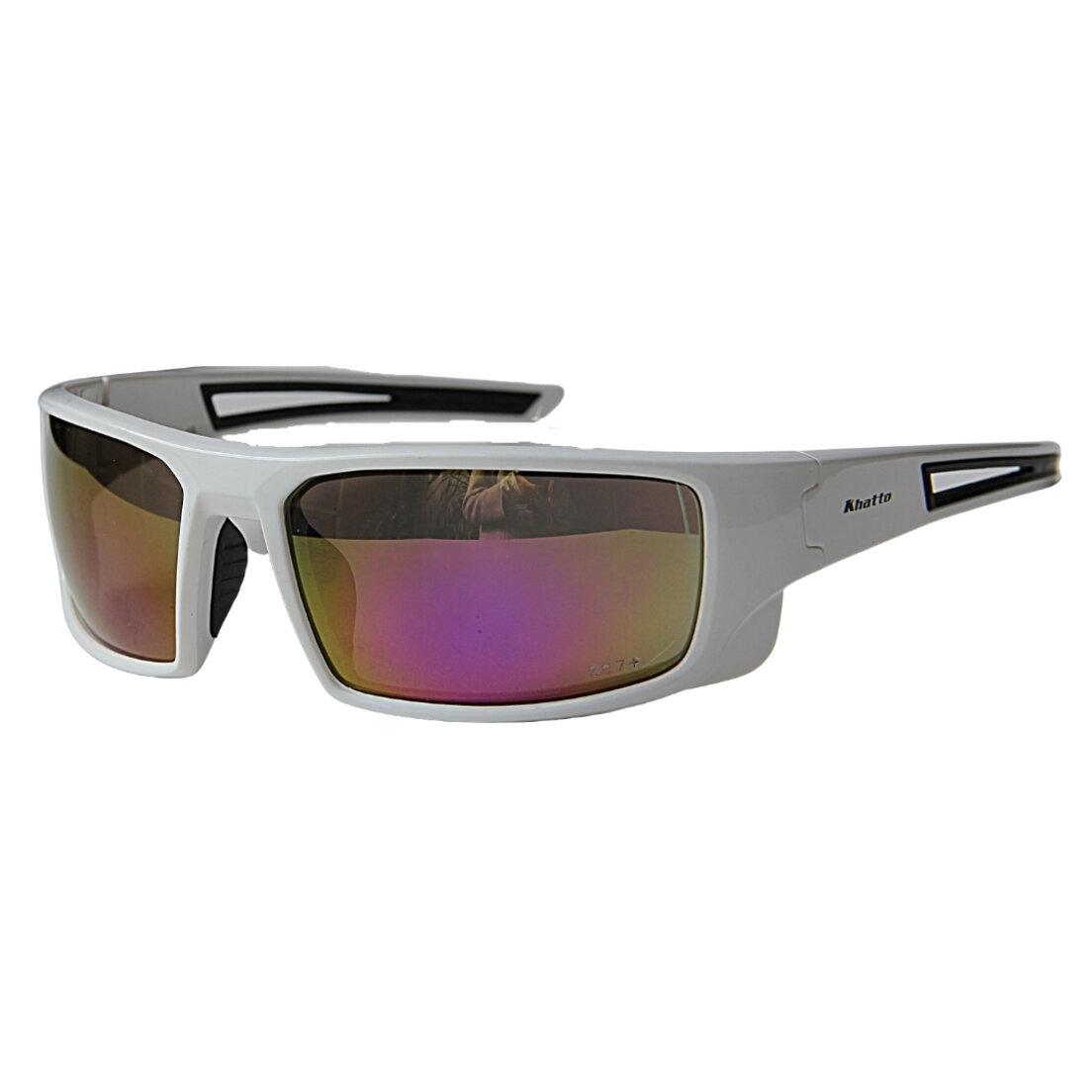 OUTLET - Óculos de Sol Khatto Esportivo Krypton