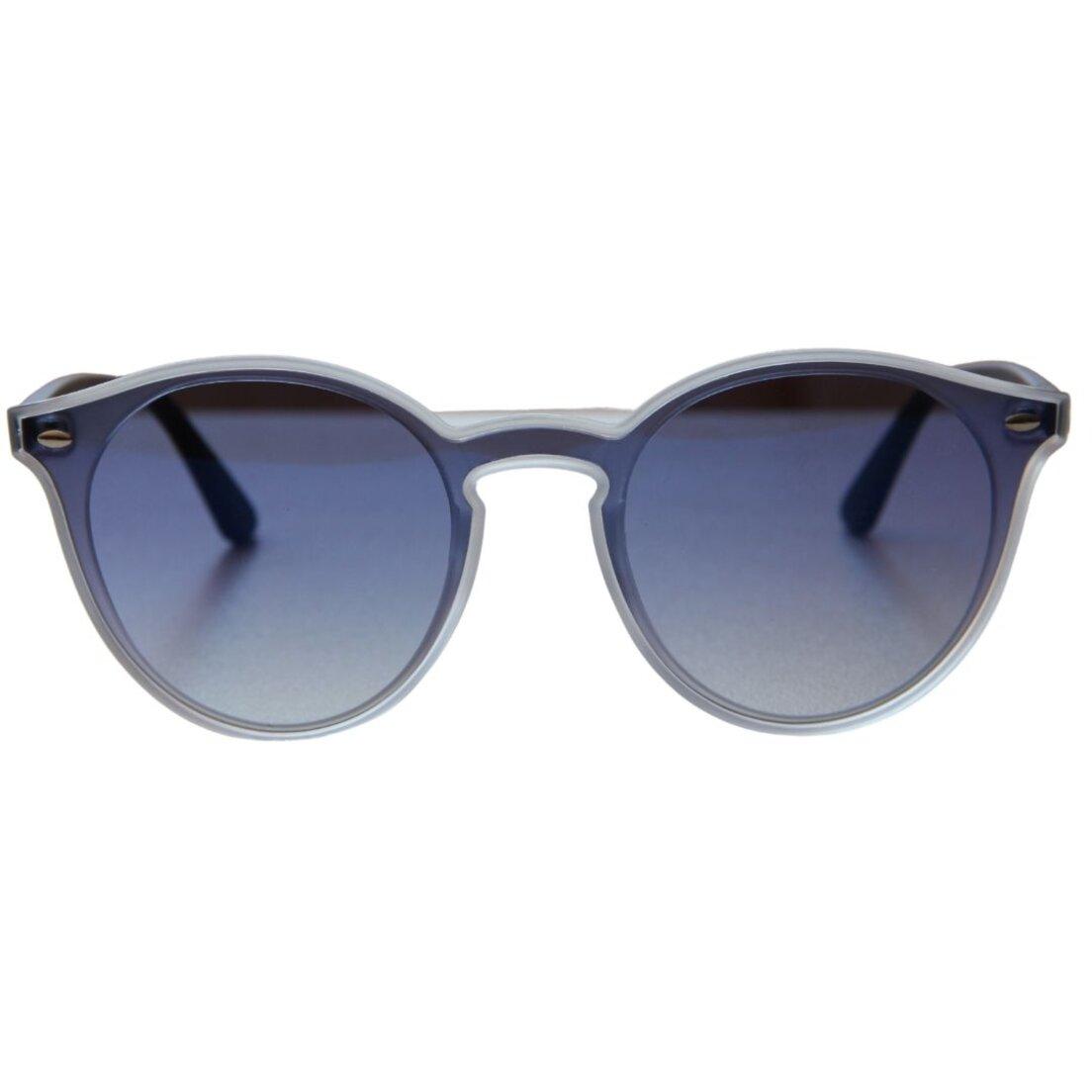 OUTLET - Óculos de Sol Khatto Round Colors Blue