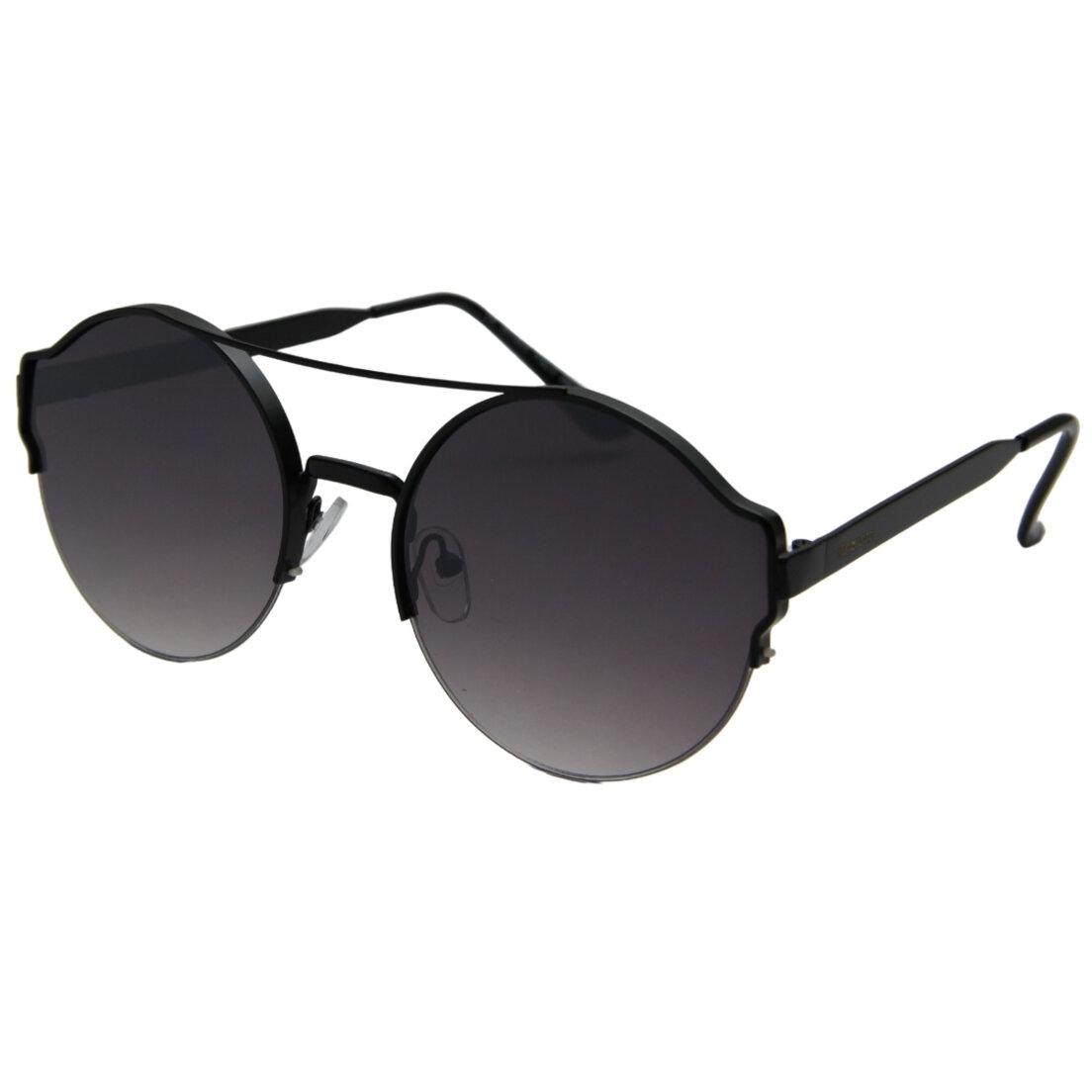 OUTLET - Óculos de Sol Khatto Round Details Italiano