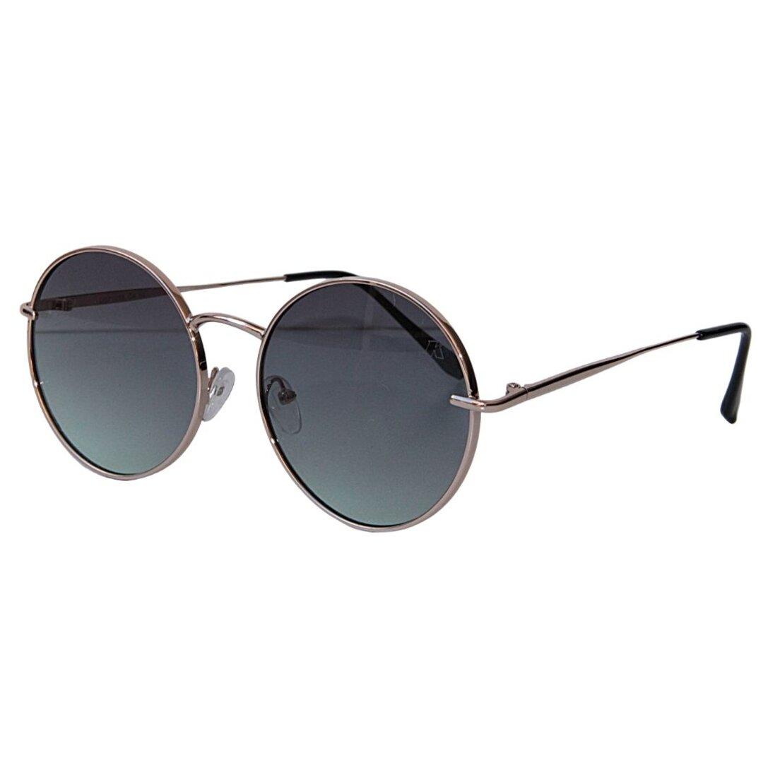 OUTLET - Óculos de Sol Khatto Round Retrô - Italiano