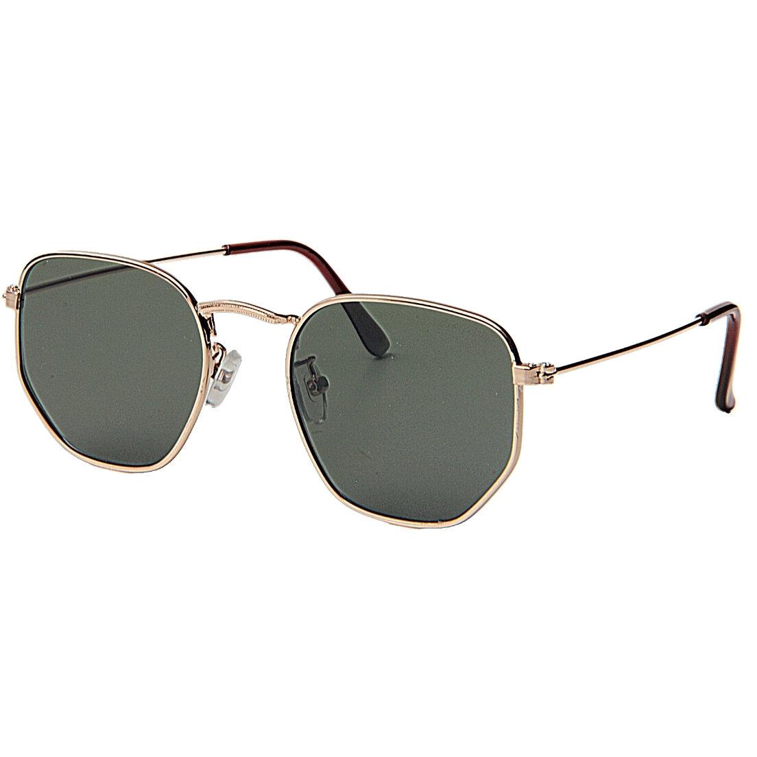 OUTLET - Óculos de Sol Khatto Shape Hexagonal