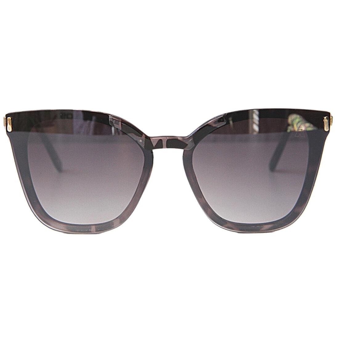 OUTLET - Óculos de Sol Khatto Square -Black