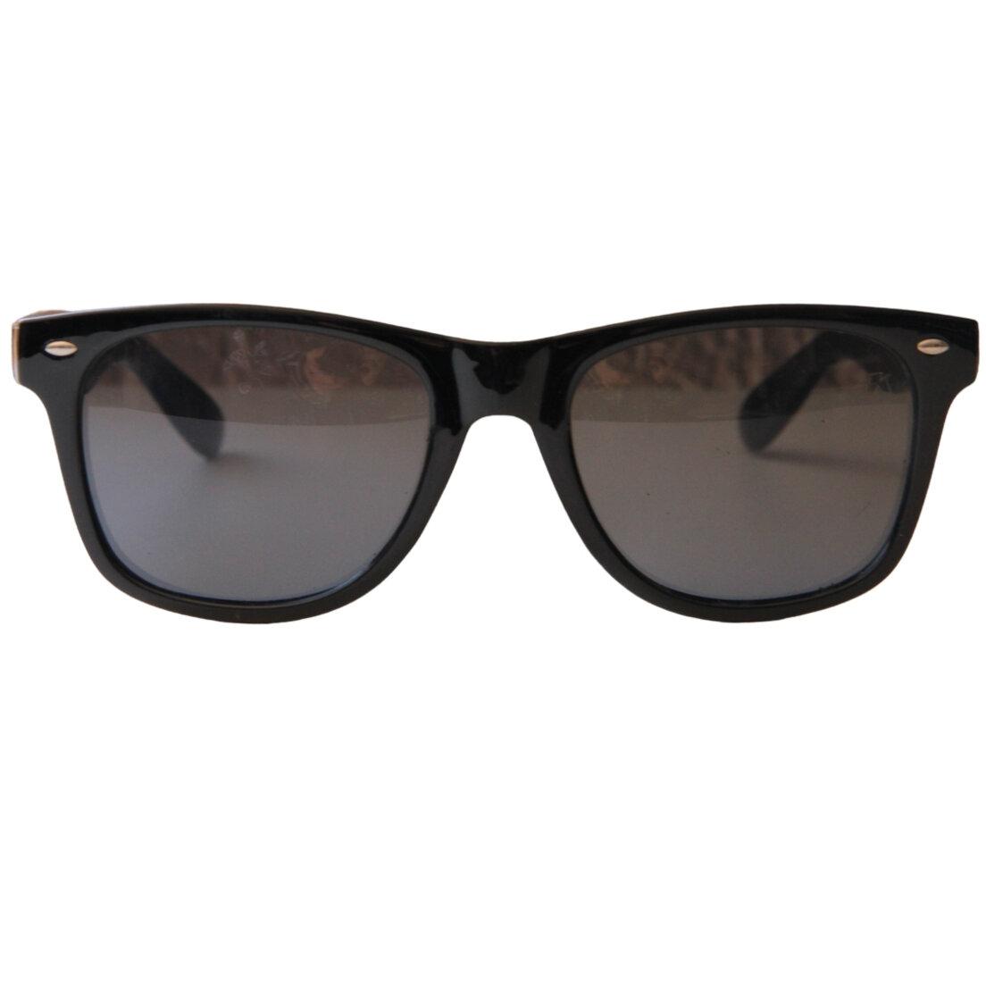 OUTLET - Óculos de Sol Khatto Square - Black