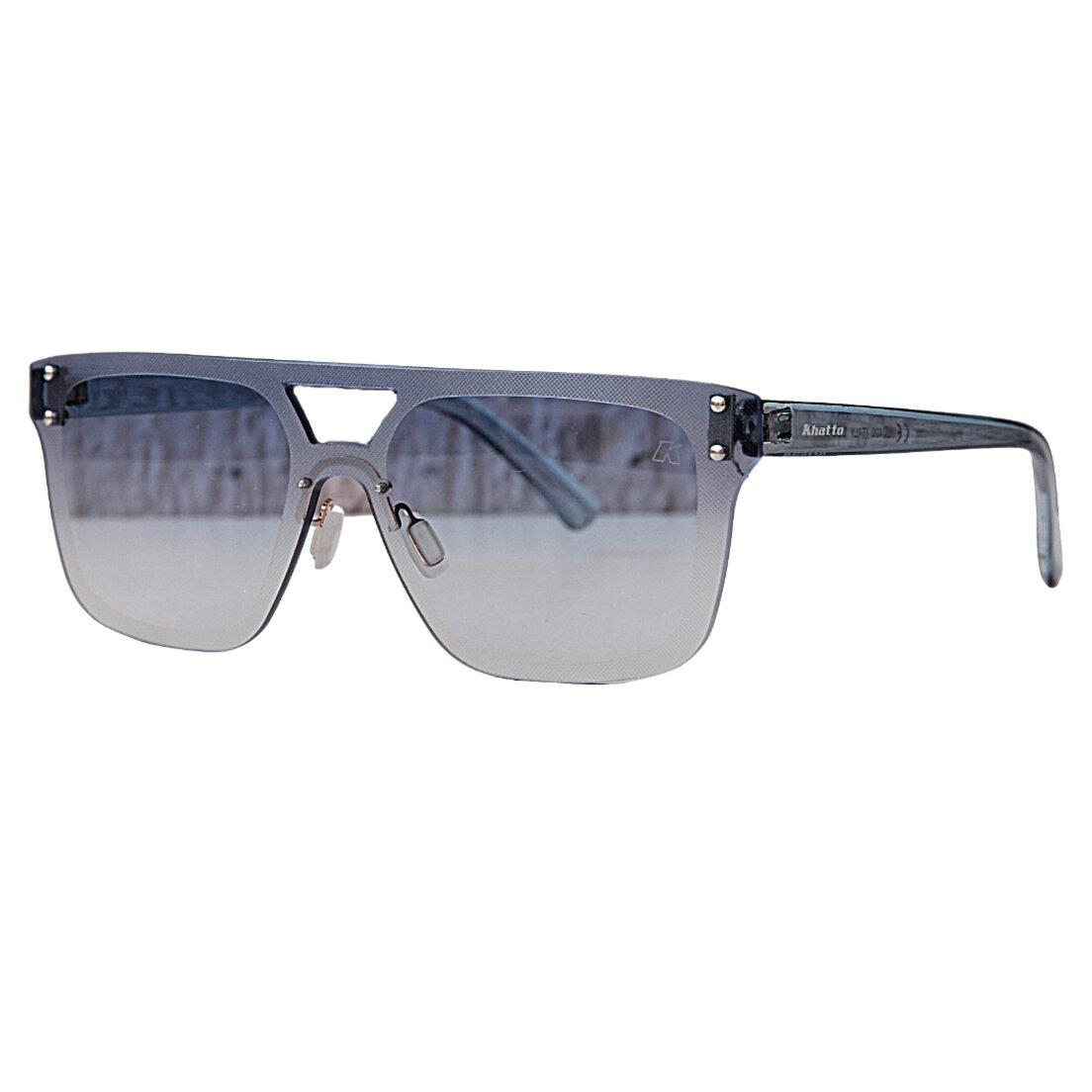 OUTLET - Óculos de Sol Khatto Square - Blue