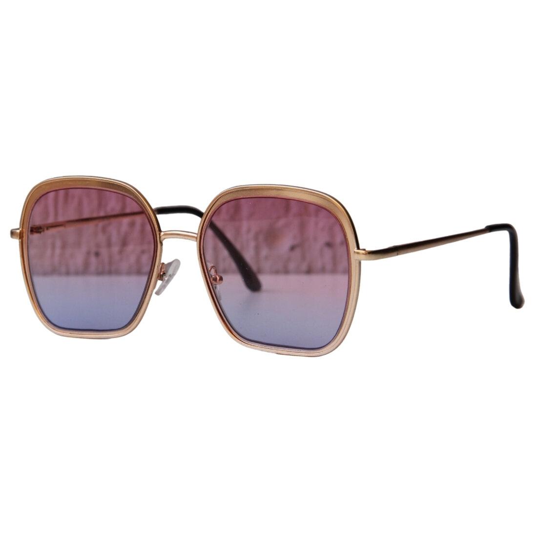 OUTLET - Óculos de Sol Khatto Square - Colorido