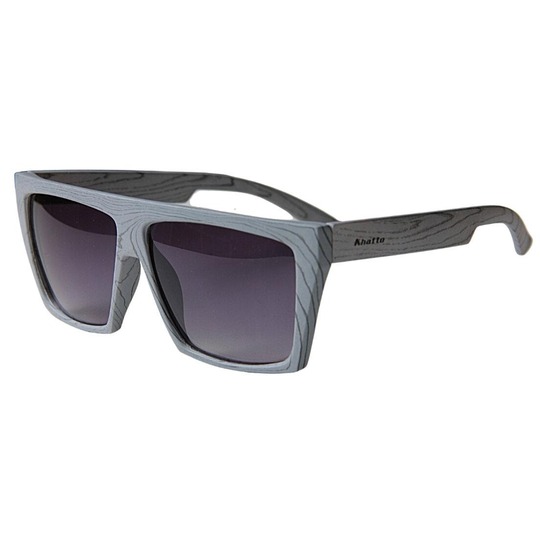 OUTLET - Óculos de Sol Khatto Square - Gelo