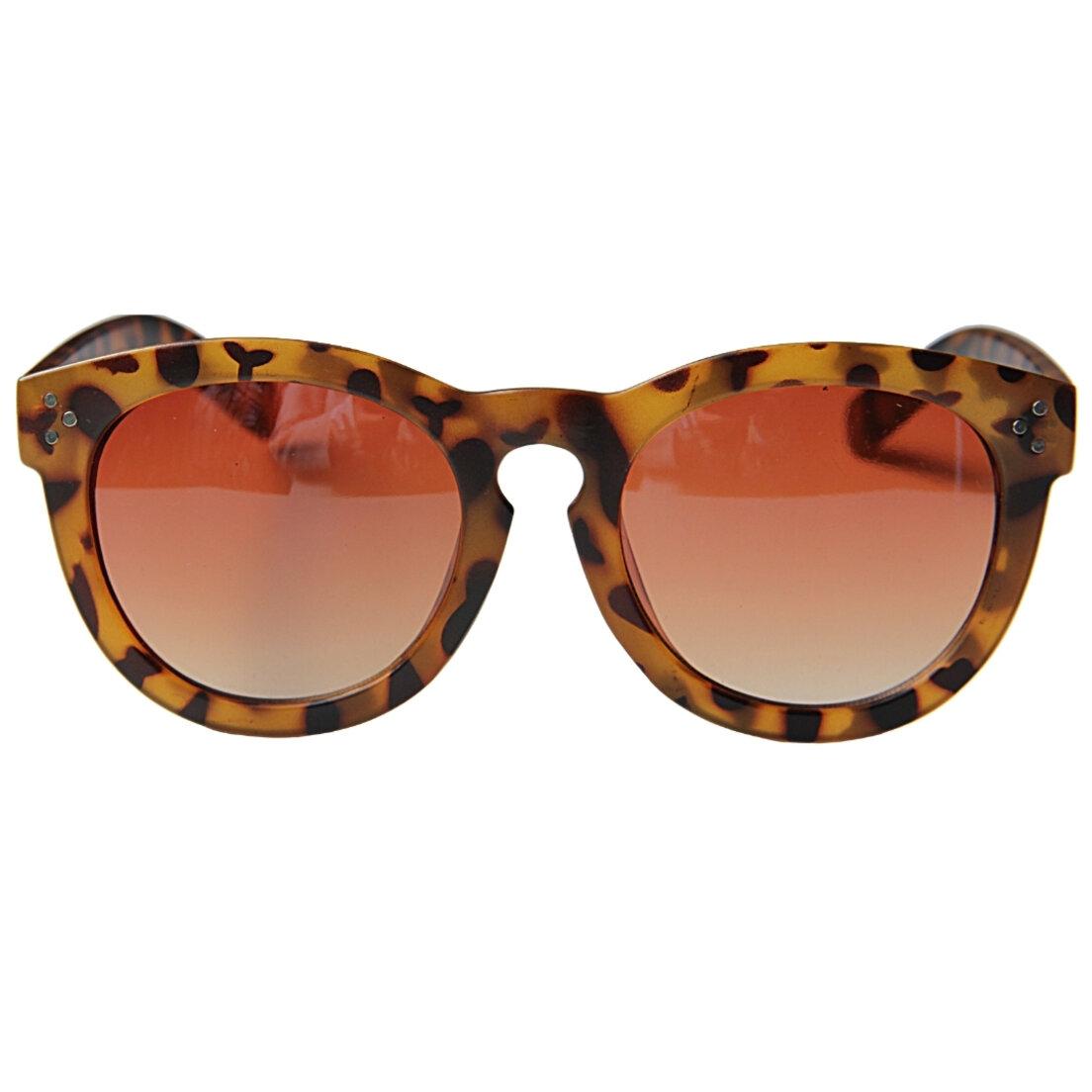OUTLET - Óculos de Sol KhattoRound Young Mary Italiano
